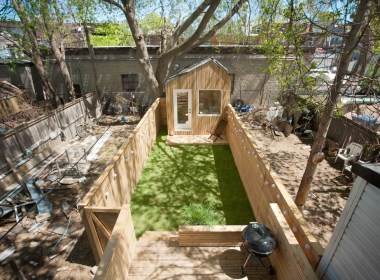 Dead of winter or height of summer, there are some relatively quick, easy, and commonly inexpensive projects we can tackle right in our own backyards to improve our self-reliance and test our preps.