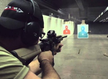 Static square ranges and competitions are commonly the only firearm practice available to preppers. Sometimes, those square ranges and competitions – and even classes – actively or accidentally build dangerous mindsets, habits, and complacency.
