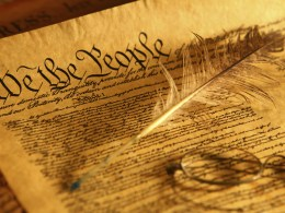 U.S. Constitution Preamble