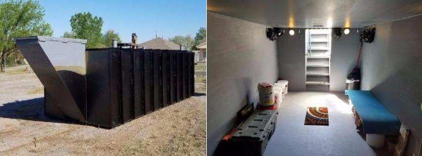 14 Best Underground Bunkers And Emergency Shelters For Sale