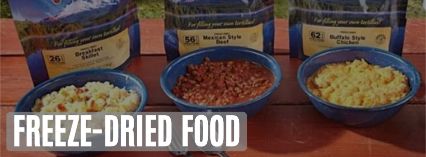 20 Prepping Foods With The Longest Shelf Life For Your