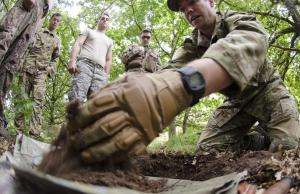 Survival Skills: 10 Essential Techniques Every Person Should Know