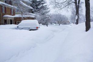 winter preparedness