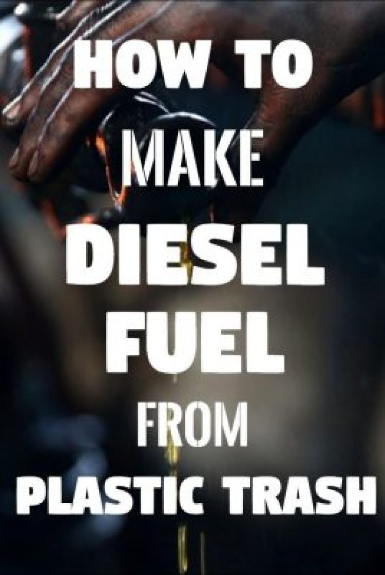 How To Make Diesel: From The Frontline of a Besieged Syrian Town