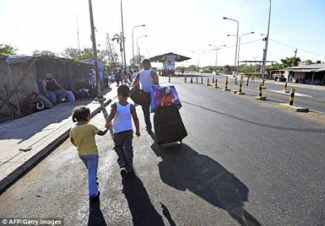Life in Post-Collapse Venezuela