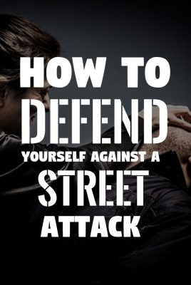 Basic rules of self-defense that your daughter should know