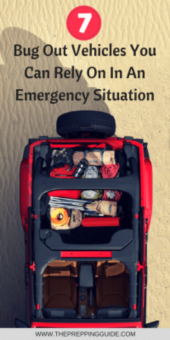 b78d37737e75 7 Bug Out Vehicles You Can Rely On In Survival   SHTF Situations