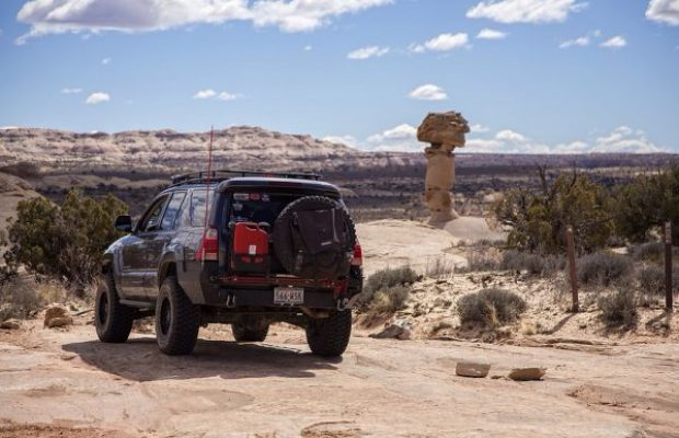 Bug Out Vehicles: 7 Best SHTF Vehicles You Can Trust