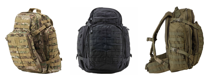 tactical bug out bag