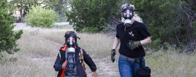 Nuclear Gas Masks: 4 Best Radiation Masks for Nuclear Fallout