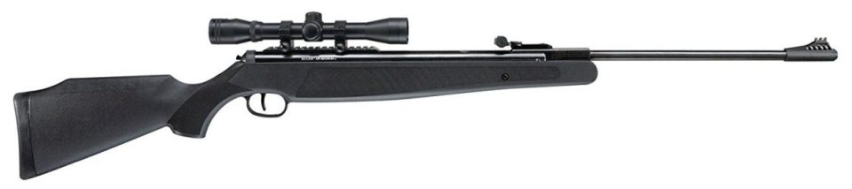 Ruger Air Magnum Air Rifle review