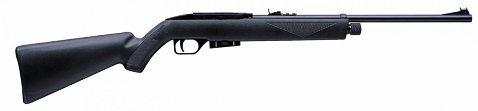 Crossman Air Rifle Review