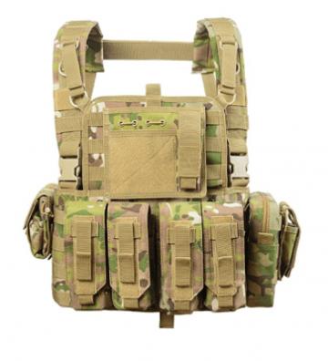Yakeda Tactical Vest