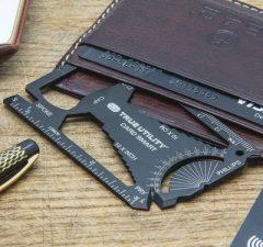Best Credit Card Multi Tool