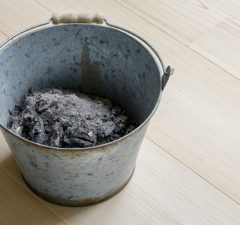 Uses for wood ash on the homestead