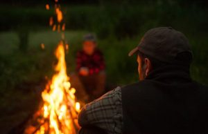 Wilderness Survival Tips for Parents