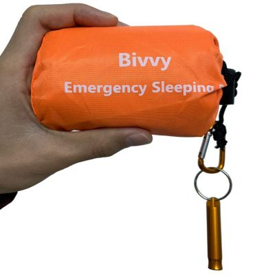 Bivy Sleeping Bag