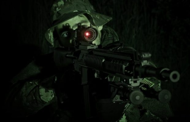 Choosing the Top Optics for Night Hunt