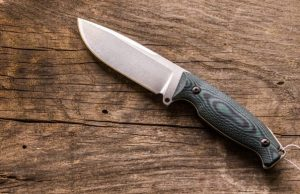 How to Sharpen a Knife Without a Sharpener