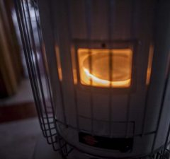Heat Your Home During a Power Outage