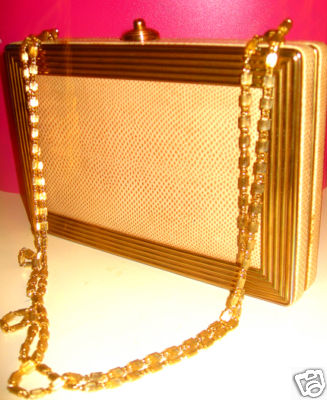 Judith Leiber Bag on Ebay