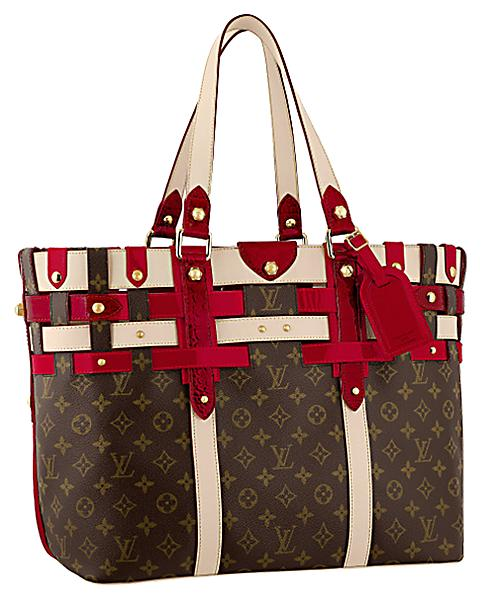 Vuitton Bag at eLuxury