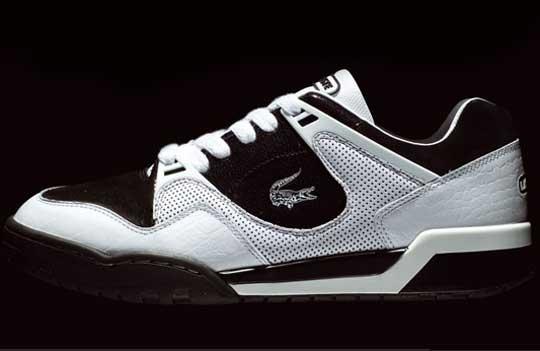 lacoste 75th anniversary sneaker #1