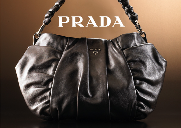 Prada at neiman Marcus