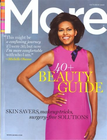 2008 More magazine