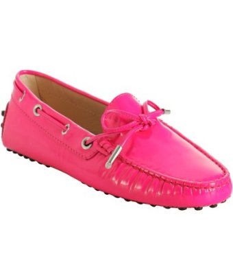 Tod's Loafer at Bluefly.com
