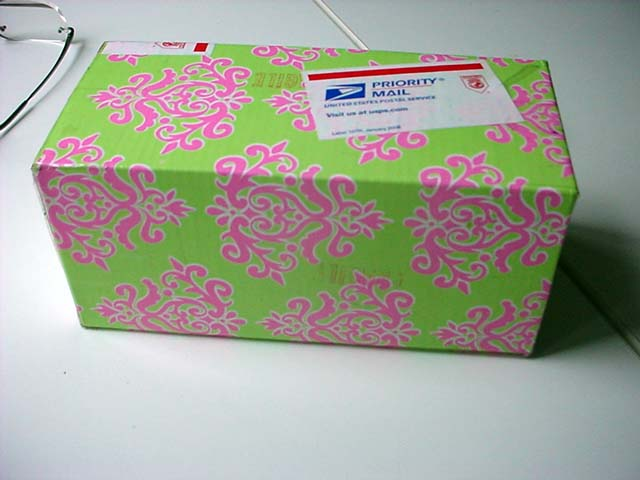 Beautiful Box