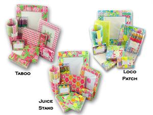 Lilly Pulitzer Party Pack