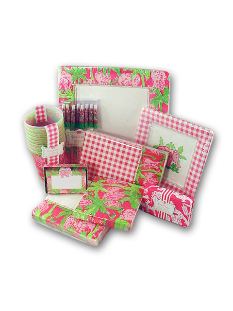 Lilly Party Pack in Taboo