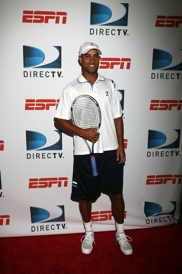 Chris Trotman/Getty Images for DirecTV