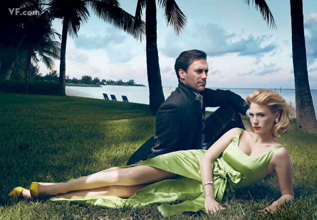 PHOTO: Annie Leibovitz/Vanity Fair