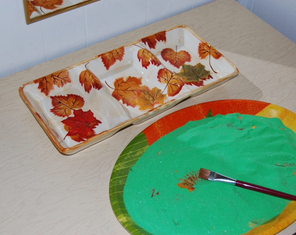 Why Do Fall Leaves Change Colors Playfulpreschool The