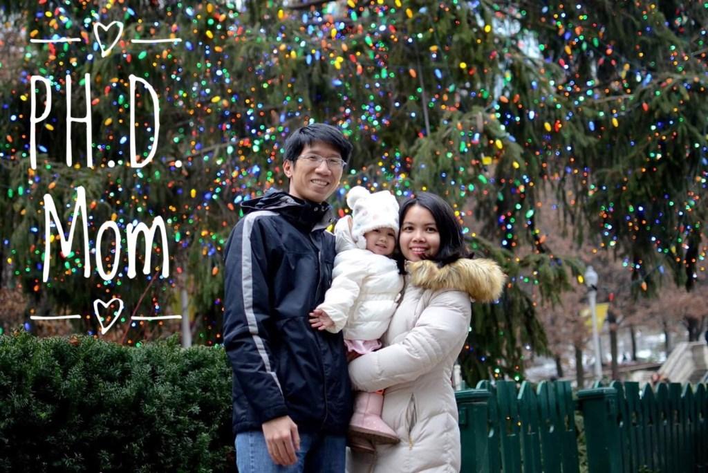 Học tiến sĩ, sinh con, và nuôi con ở Mỹ – Phỏng vấn Linh Phan (Ph.D. Candidate, Public Health) — Phần 2