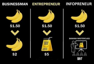 The Ultimate Guide To Becoming An INFOPRENEUR, Roadmap To Your First 00 Online