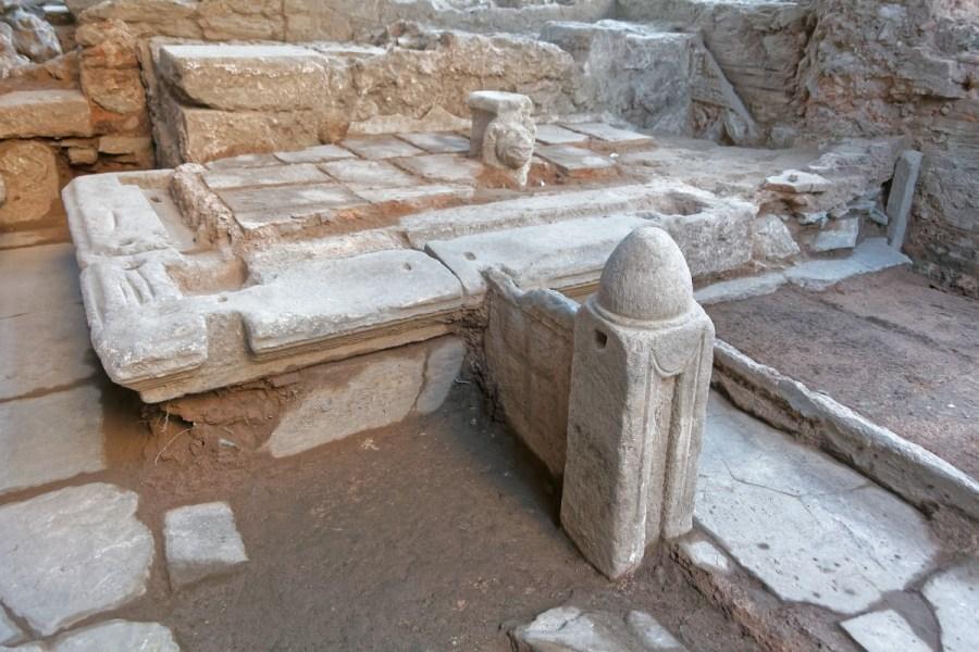 , Η απόφαση για αρχαία της Βενιζέλου ως διεθνές τραύμα. Η παρέμβαση της εγνωσμένης αξίας καθηγήτριας Βυζαντινής Αρχαιολογίας και Τέχνης στο UCLA, Σάρον Γκέρστελ., INDEPENDENTNEWS