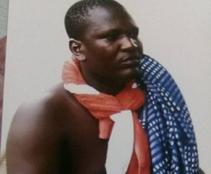 Sakawa Mallam Arrested For Allegedly Killing A Man. 4