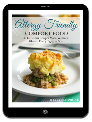 tablet comfort food