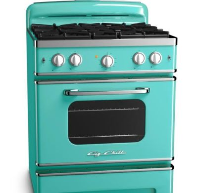 Color of the Month: Turquoise