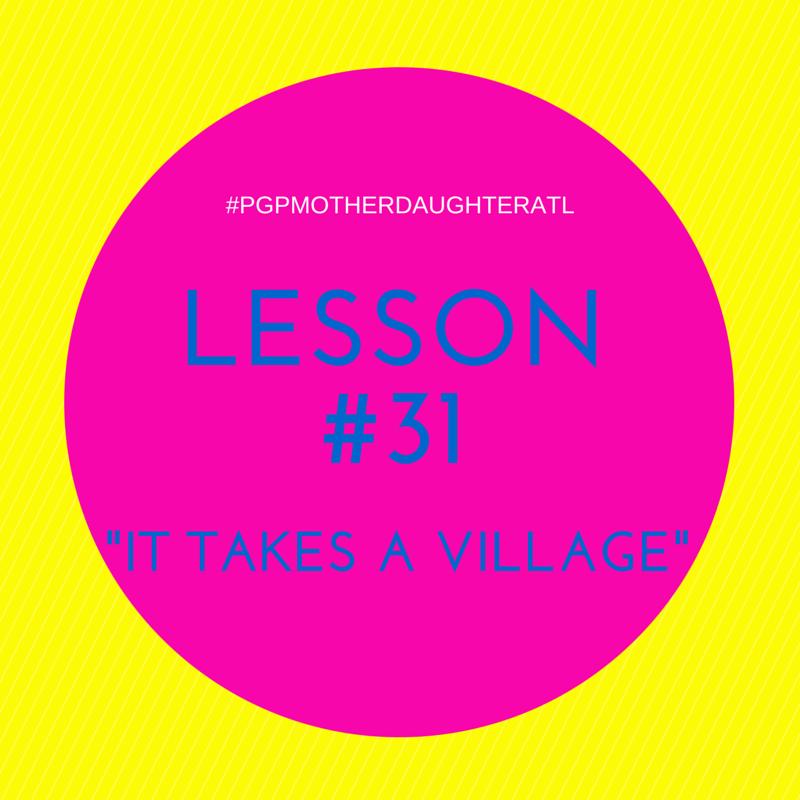 LESSON #31