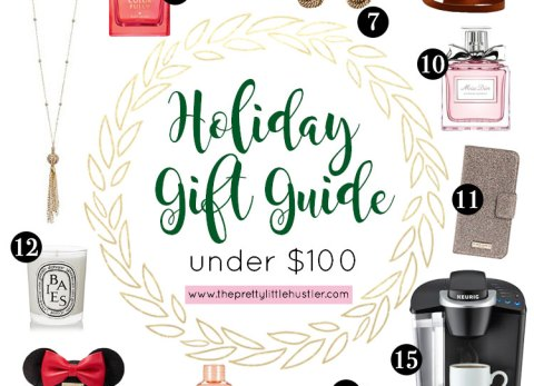 holiday gift guide, gifts under 100, gifts under $100, holiday shopping, holiday shopping 2017, holiday gift guide 2017, affordable gift ideas