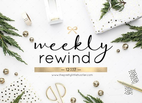 weekly recap, nyc blogger, nyc blog, weekend sales, black friday 2017 sales, black friday 2017 deals