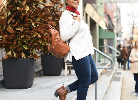 NYC blog, NYC blogger, how to style bandana, soho, black girls who blog, black bloggers, trust the timing of your life, everything happens for a reason, life lessons, advice