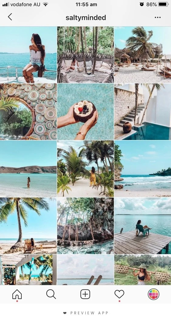 11 Great tips for your instagram - IdeasCloud