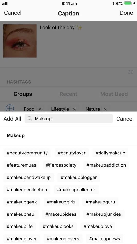 No Makeup Captions For Instagram