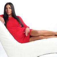 #ModelMonday @LizCostaTv - Liz Costa