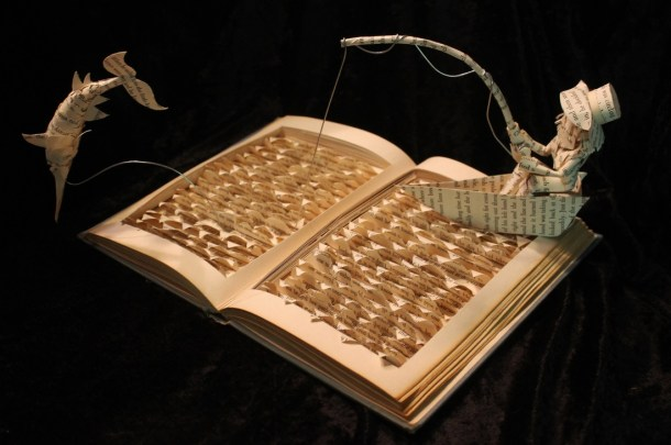 jodi harvey-brown book sculpture 7